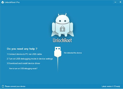 Unlock Root Pro v4.10 full with Serial Really work