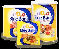 Aneka Kue Kering Blueband