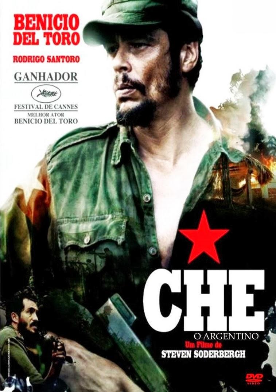 Che Parte 1: O Argentino – Dublado (2008)