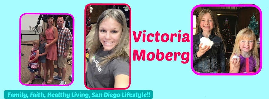 Victoria Moberg