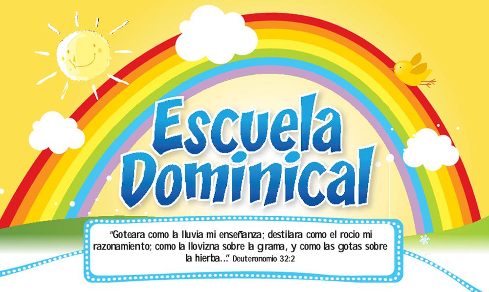 Recursos para Escuela Dominical y Maestros Misioneros | Iglesia ...