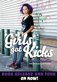 Girls Got Kicks