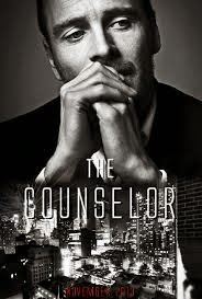 THE COUNSELOR, November 15, 2013