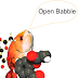 Announcing 2nd Open Babble - Pre-registration now open