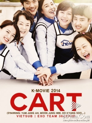 Phim Cart
