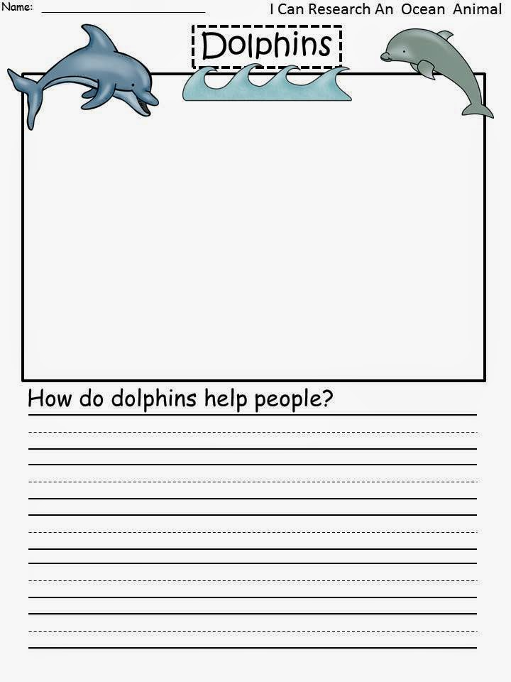 http://www.teacherspayteachers.com/Product/A-FREEBIE800-FOLLOWERS-CELEBRATION-I-Can-Research-Dolphins-Writing-Paper-1236084