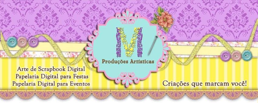 <center>VM Produções Artísticas</center>