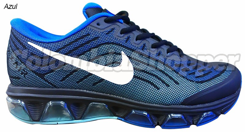 Nike Air Max 360 Zapatillas de correr
