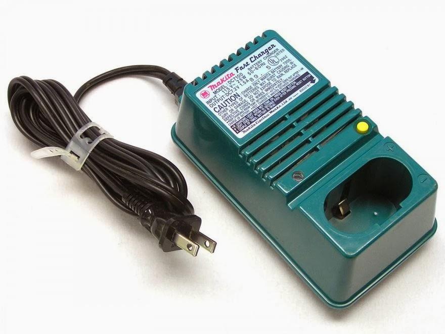 Skyjuice Makita Cordless Power Drill Dc7100