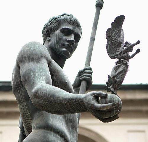 Il Napoleone di Brera, restaurato, è stato restituito alla città