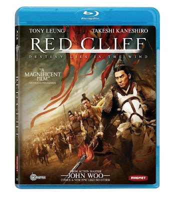 Red Cliff(2008) Blu Ray Rip 600 MB movie poster, Red Cliff (2008) Blu Ray Rip 600 MB dvd cover poster, Red Cliff blu ray movie poster