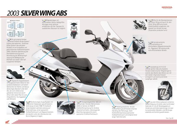 2008 honda silverwing service manual open source user manual u2022 rh dramatic varieties com Honda GL500 Silver Wing Review 2008 Honda Silver Wing 400