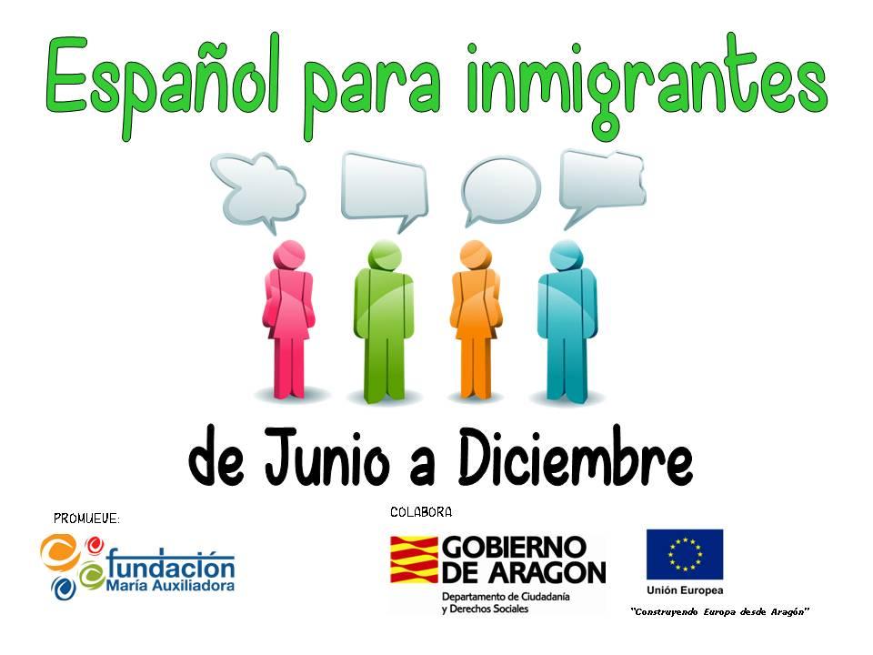 Formación para la Inserción y la empleabilidad de la mujer inmigrante.