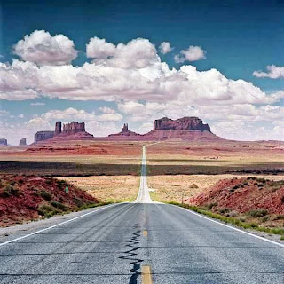 Monument Valley National Park Arizona-Utah (Best Honeymoon Destinations In USA) 6