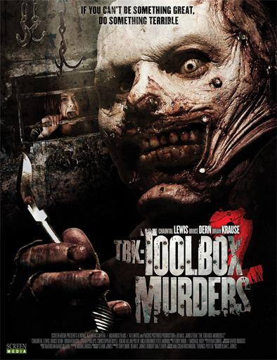 Coffin Baby (La Masacre de Toolbox 2) (2013) Online Latino