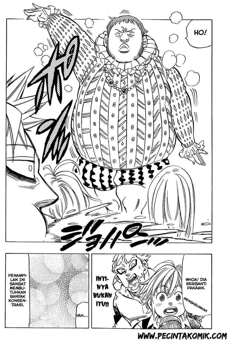 Komik nanatsu no taizai 026 - perpisahan yang memilukan 27 Indonesia nanatsu no taizai 026 - perpisahan yang memilukan Terbaru 14|Baca Manga Komik Indonesia