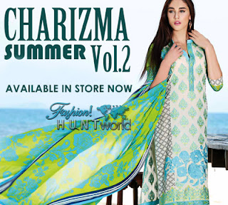 Charizma Summer Collection Volume 2