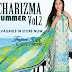 Charizma Summer Collection Volume 2 | Pakistani Most Popular Lawn Collection 2015-2016