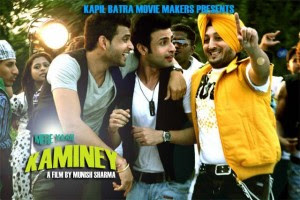 Yaar Kaminey New Punjabi Song 2012