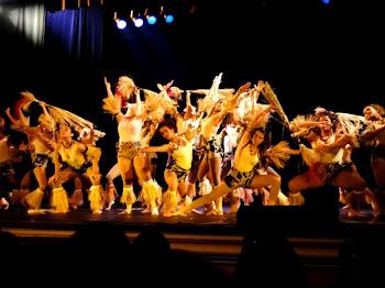 Cia de Dança Elizete Mascarenhas