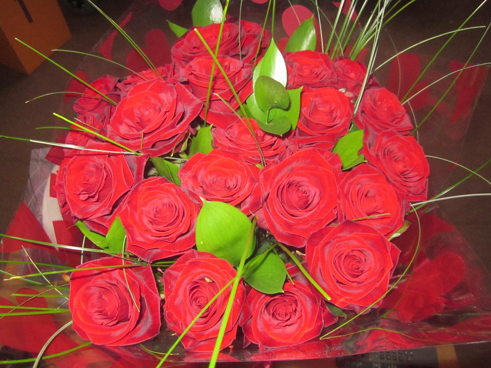 My Beautiful Flowers Hope Freedom Love