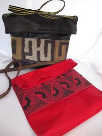 """Hippy Bag"""
