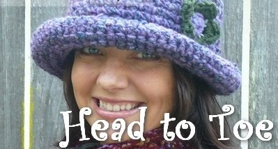 HANDMADE HATS & SCARVES