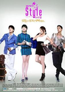 Sinopsis Drama Korea Style