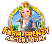 เกมส์ Farm Frenzy - Ancient Rome