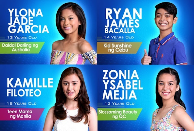 Pinoy Big Brother (PBB) 737 Third Nomination Night Results shows 4 housemates are up for eviction