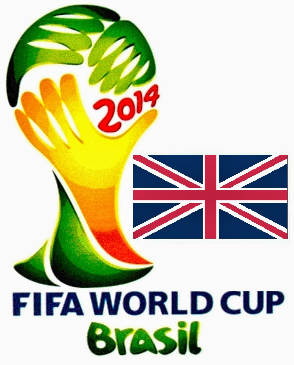 Daftar Nama Pemain Timnas Inggris Piala Dunia 2014
