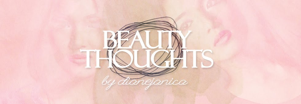 Beauty Thoughts