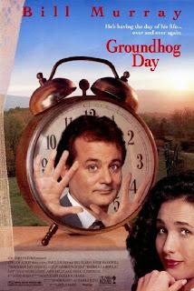 Watch Groundhog Day (1993) movie free online