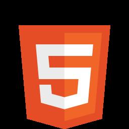 Logotipi HTML5 W3C CSS3