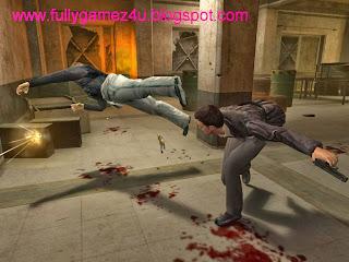 Download Max Payne Version Game