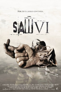 Saw 6 (El Juego del Miedo 6)
