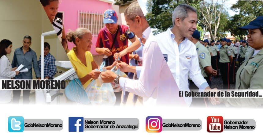 Nelson Moreno