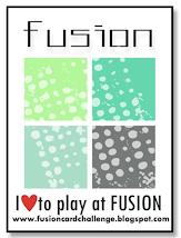 I'm a participant at Fusion