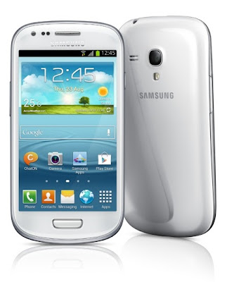 El Samsung Galaxy S3 mini