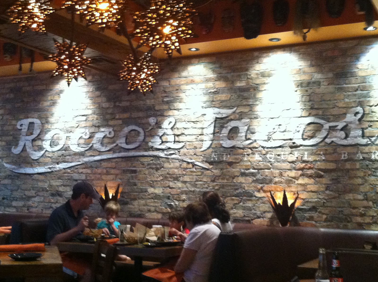 Tipsy foodie rocco 39 s tacos and tequila bar palm beach - Mexican restaurant palm beach gardens ...