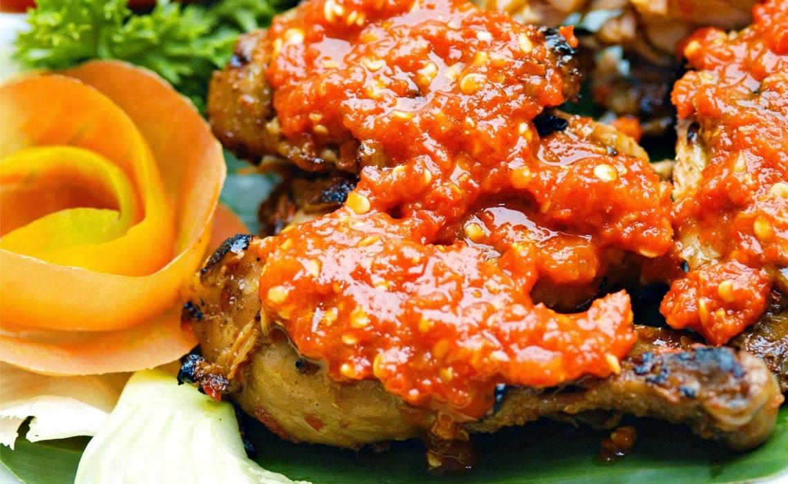 Resep Masakan Ayam Rica Rica