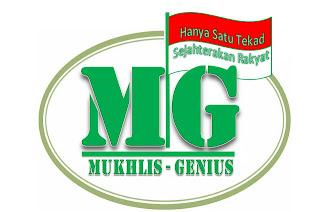 WOW !  Mukhlis-Genius Deklarasi Awal April, Mahyuddin Mendukung