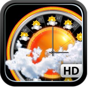eWeather HD, Radar HD, Alerts v5.3.4