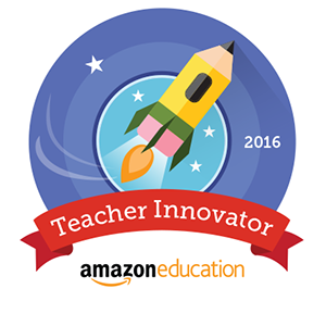 Amazon Education Teacher Innovator