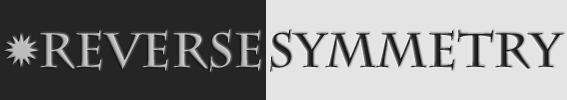 Reverse Symmetry