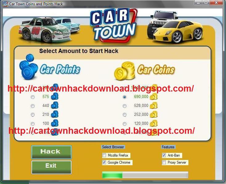 2013 Car Town Promo Codes List.html | Autos Weblog
