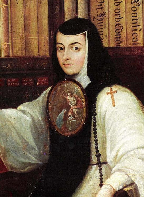 Sor Juana Ines de la Cruz