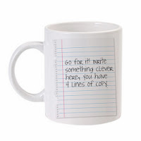 The Notebook Personalized Mug