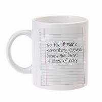 The Notebook Personalized Mug