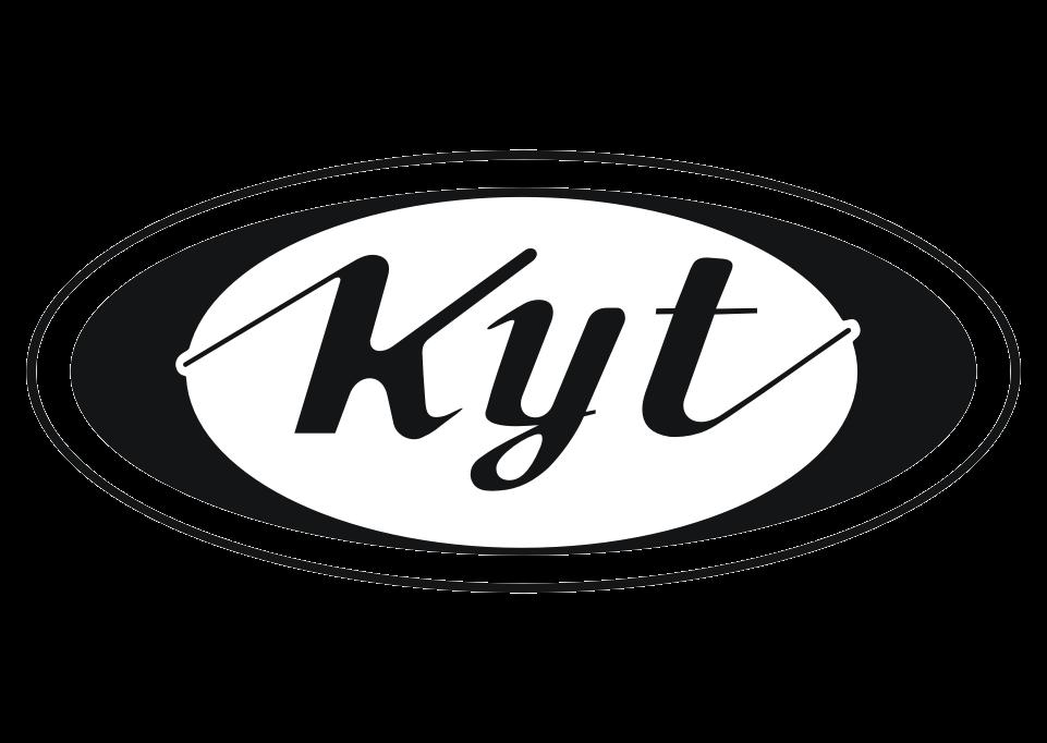 Download Logo KYT Helmet Vector